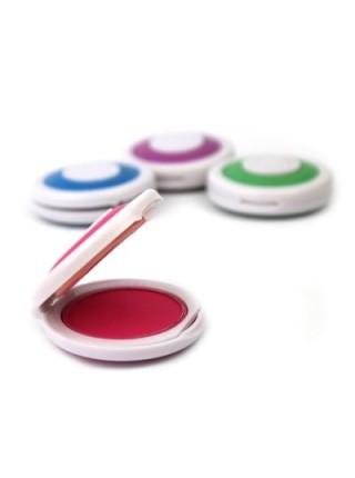 Цветные мелки для волос Hot Huez 4 цвета SKL11-276434