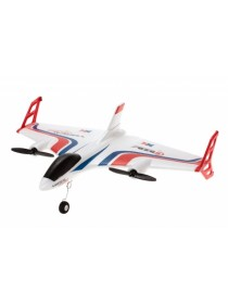 Самолёт XK Vtol на радиоуправлении X-520 520мм бесколлекторный со стабилизацией SKL17-141429