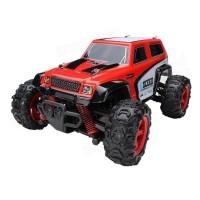 Машинка Subotech CoCo Джип 4WD на радиоуправлении, масштаб 1к24 35 км/час красный SKL17-139580