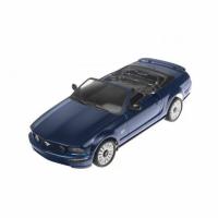 Автомодель Firelap IW02M-A Ford Mustang 2WD на радиоуправлении, масштаб 1к28 синий SKL17-139658