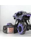 Машинка на радиоуправлении 4WD 112 Дрифт под углом 90 градусов фиолетовая SKL37-218620