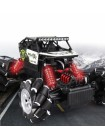 Машинка на радиоуправлении 4WD 116 Дрифт под углом 90 градусов зеленая SKL37-218621