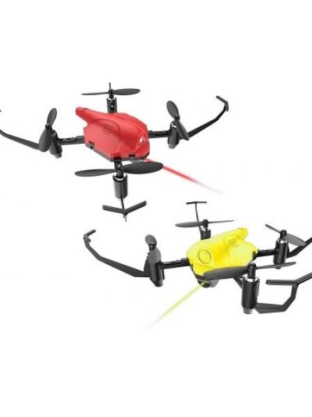 Бой квадрокоптеров Wowitoys Battle Drone на радиоуправлении SKL17-139790