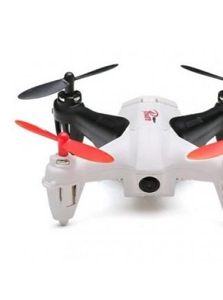 Квадрокоптер мини WL Toys Q242G с Fpv на радиоуправлении системой 58ГГц SKL17-139781