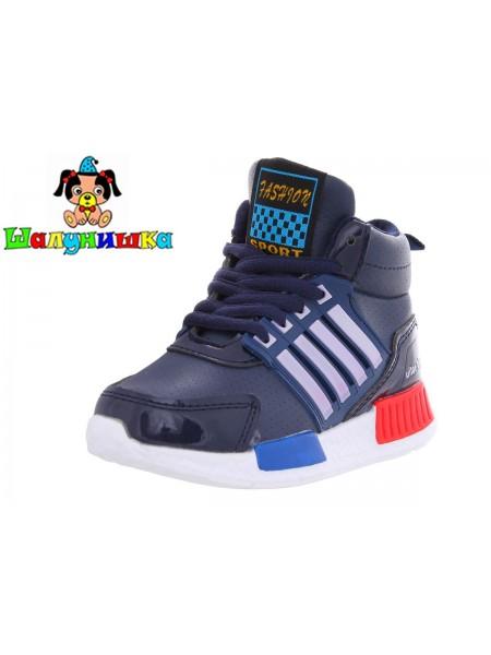 Кроссовки для мальчика, Шалунишка