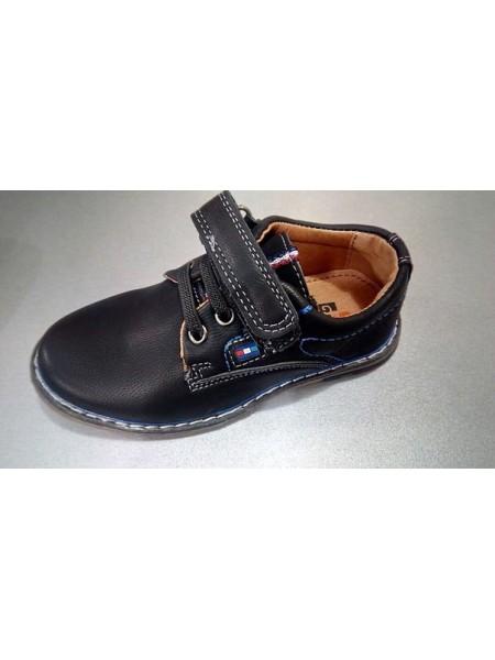 Школьные туфли для мальчика ортопедические