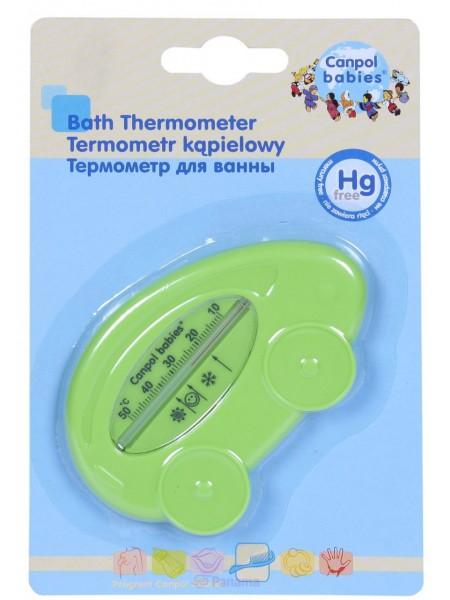 """Детский термометр для воды """"Авто"""""""