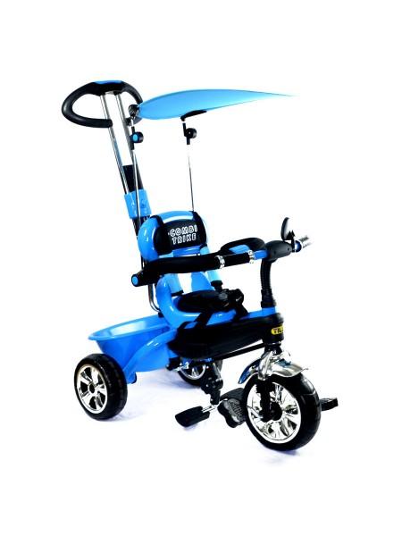 Трехколесный велосипед COMBI TRIKE TILLY