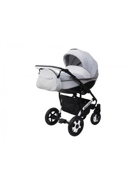 Детская коляска VIPER COUNTRY VC-96 светло-серая
