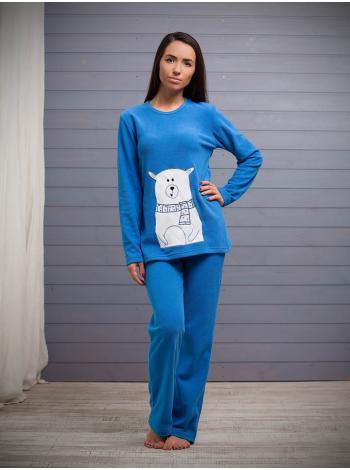 """Комфортный и стильный домашний костюм """"Мишка"""""""