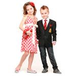 Детская одежда для мальчиков и девочек, одежда для новорожденных