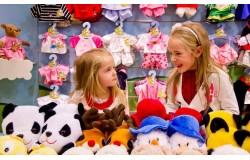 Товары для детей заняли второе место среди покупок на OLX